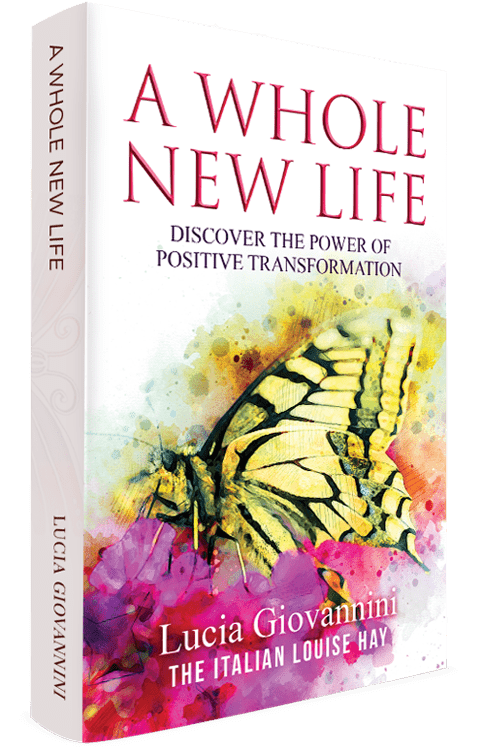 A Whole New life Book